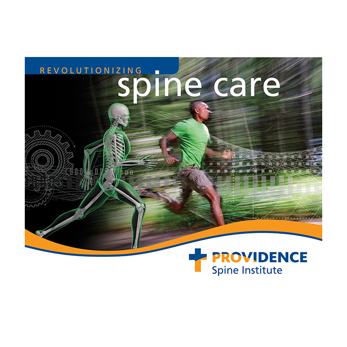 Ad: Providence Spine Care
