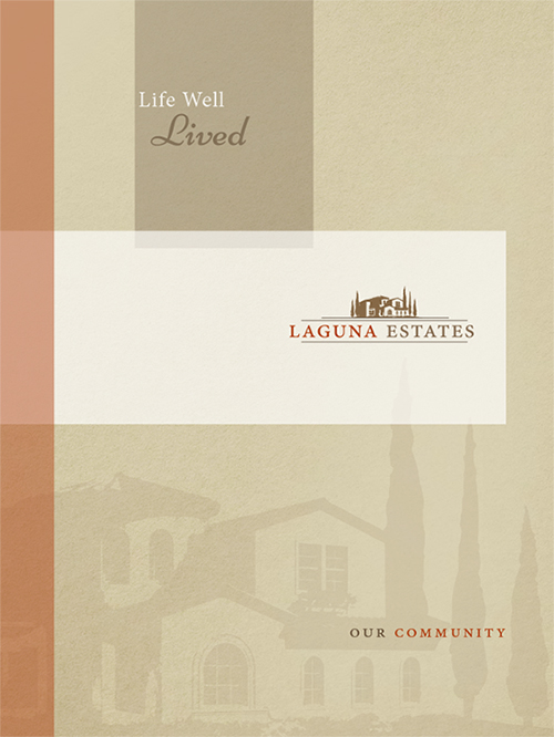 Brochure Laguna Estates