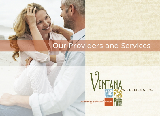 Brochure Ventana Wellness