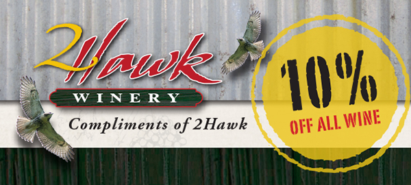 Card 2 Hawk Winery