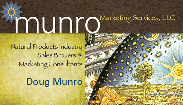 Card Munro Marketing