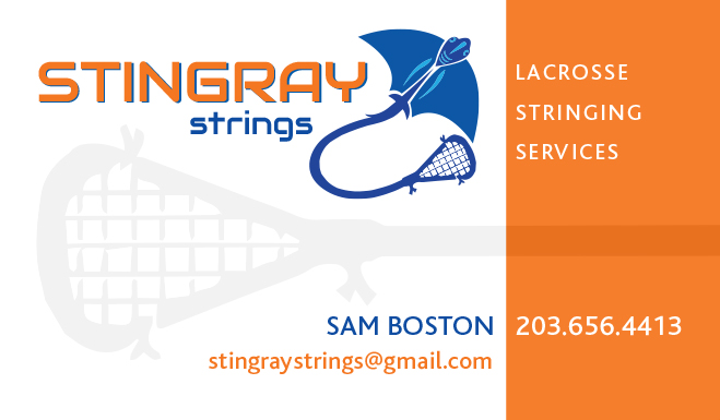 Card Stingray Strings
