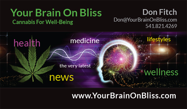 Card Your Brain On Bliss
