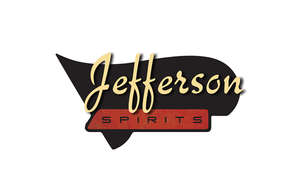 Logo Jefferson Spirits