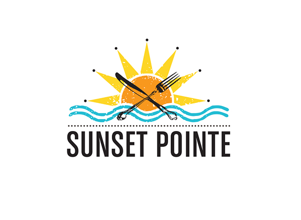 Logo Sunset Point