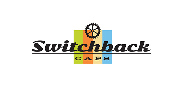 Logo Switchback Caps
