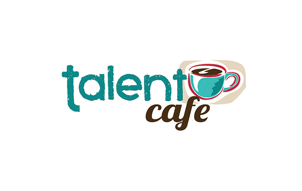 Logo Talent Cafe