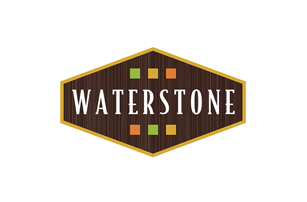 Logo Waterstone Townhomes