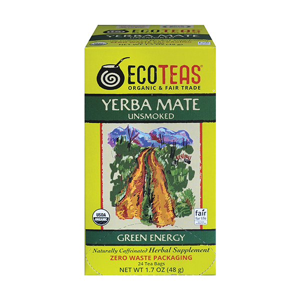 Packaging Yerba Mate